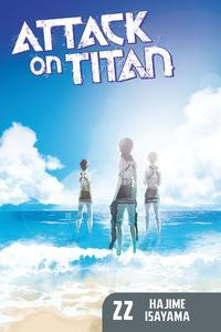 Libro ATTACK ON TITAN