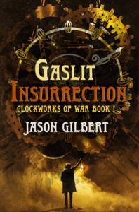 Libro GASLIT INSURRECTION