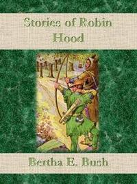 Libro STORIES OF ROBIN HOOD