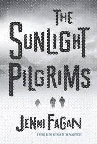 Libro THE SUNLIGHT PILGRIMS