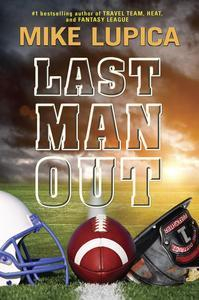 Libro LAST MAN OUT
