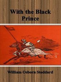 Libro WITH THE BLACK PRINCE