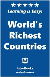 Libro WORLD'S RICHEST COUNTRIES