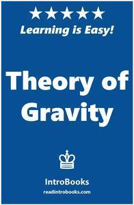 Libro THEORY OF GRAVITY