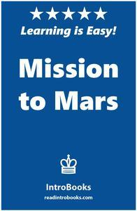 Libro MISSION TO MARS