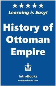 Libro HISTORY OF OTTOMAN EMPIRE