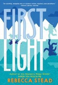 Libro FIRST LIGHT