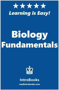 Libro BIOLOGY FUNDAMENTALS