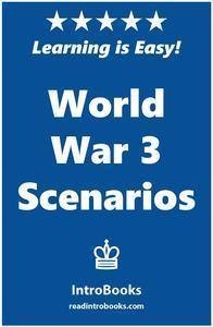 Libro WORLD WAR 3 SCENARIOUS