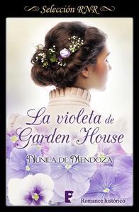 Libro LA VIOLETA DE GARDEN HOUSE (BDB)