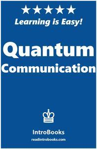 Libro QUANTUM COMMUNICATION