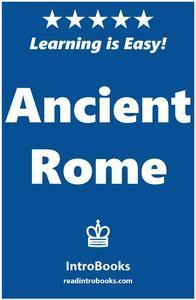 Libro ANCIENT ROME