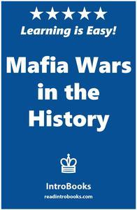 Libro MAFIA WARS IN THE HISTORY