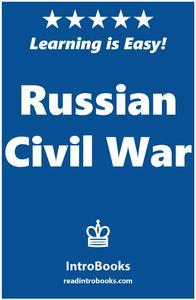 Libro RUSSIAN CIVIL WAR