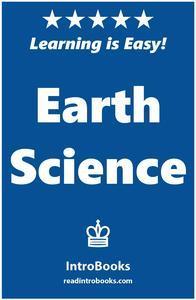 Libro EARTH SCIENCE