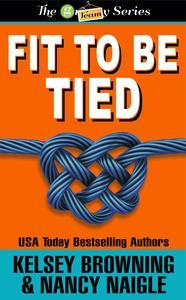 Libro FIT TO BE TIED