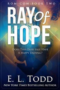 Libro RAY OF HOPE (RAY #2)