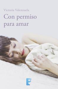 Libro CON PERMISO PARA AMAR