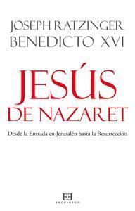 Libro JESÚS DE NAZARET