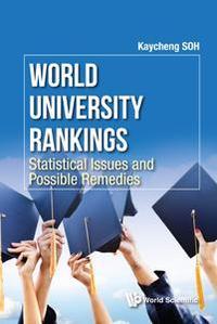 Libro WORLD UNIVERSITY RANKINGS