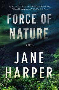 Libro FORCE OF NATURE
