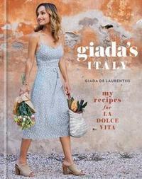 Libro GIADA'S ITALY