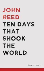 Libro TEN DAYS THAT SHOOK THE WORLD