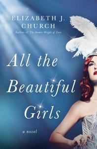 Libro ALL THE BEAUTIFUL GIRLS