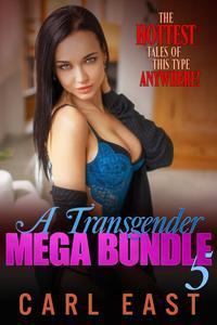 Libro A TRANSGENDER MEGA BUNDLE 5