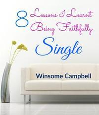 Libro 8 LESSONS I LEARNT BEING FAITHFULLY SINGLE