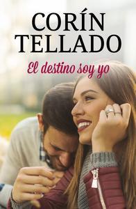 Libro EL DESTINO SOY YO