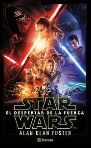 Libro STAR WARS. EL DESPERTAR DE LA FUERZA