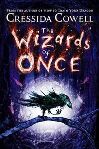 Libro THE WIZARDS OF ONCE