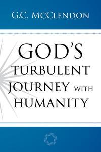 Libro GOD'S TURBULENT JOURNEY WITH HUMANITY