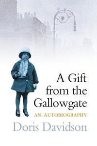 Libro GIFT FROM THE GALLOWGATE