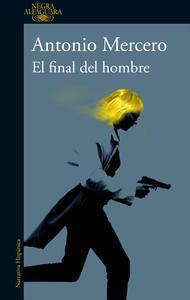 Libro EL FINAL DEL HOMBRE