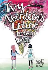 Libro IVY ABERDEEN'S LETTER TO THE WORLD
