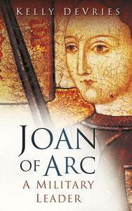Libro JOAN OF ARC