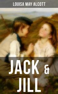 Libro JACK & JILL