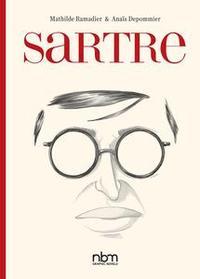 Libro SARTRE