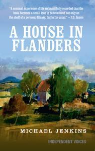 Libro A HOUSE IN FLANDERS
