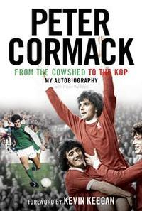 Libro FROM THE COWSHED TO THE KOP. MY AUTOBIOGRAPHY