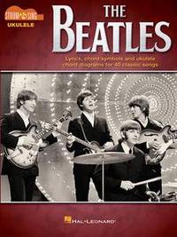 Libro THE BEATLES - STRUM & SING UKULELE