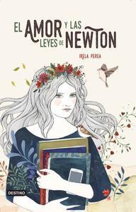 Libro EL AMOR Y LAS LEYES DE NEWTON