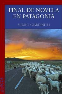 Libro FINAL DE NOVELA EN PATAGONIA