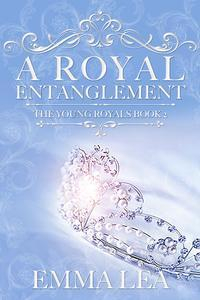 Libro A ROYAL ENTANGLEMENT
