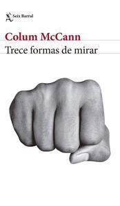 Libro TRECE FORMAS DE MIRAR