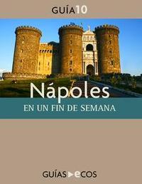 Libro NÁPOLES. EN UN FIN DE SEMANA