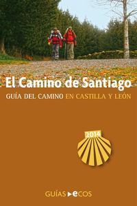 Libro EL CAMINO DE SANTIAGO EN CASTILLA Y LEÓN