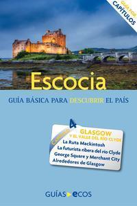Libro ESCOCIA. GLASGOW